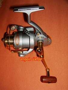 Mitchell- 308X