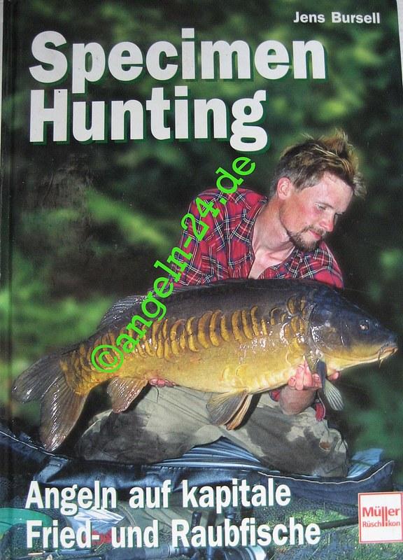 jens-bursell-specimen-hunting