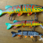 Westin Swimbaits