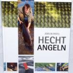 Hecht angeln von Jens Bursell